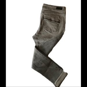 Levi's | 545 Skinny Leg Stud Pocket Jeans | 14
